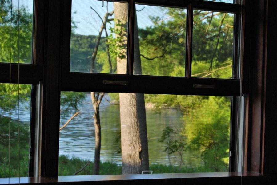 korzyści z posiadania okien drewniano aluminiowych