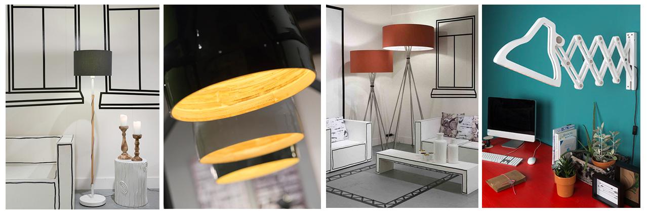lampy nowoczesne dutchhouse