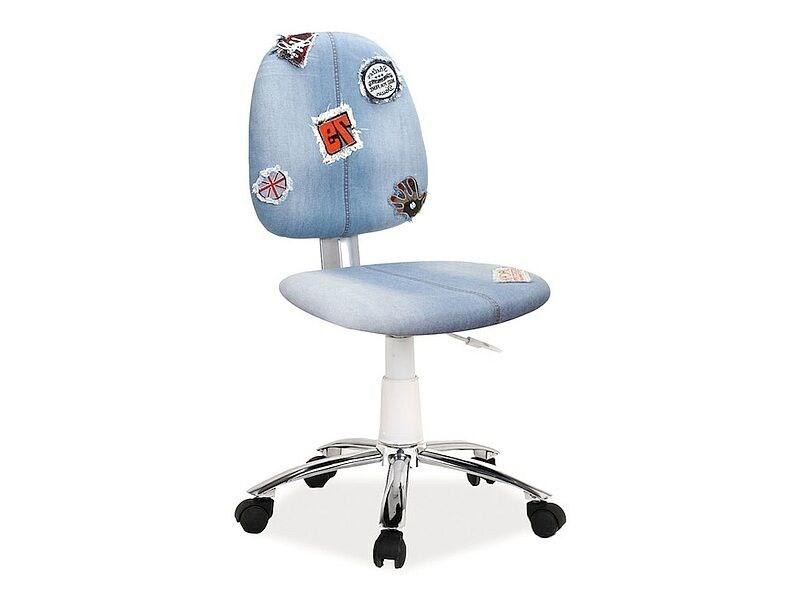 fotel do biurka dla dzieci