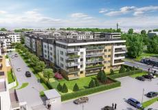 mieszkania we wrocławiu - inwestycja deweloperska