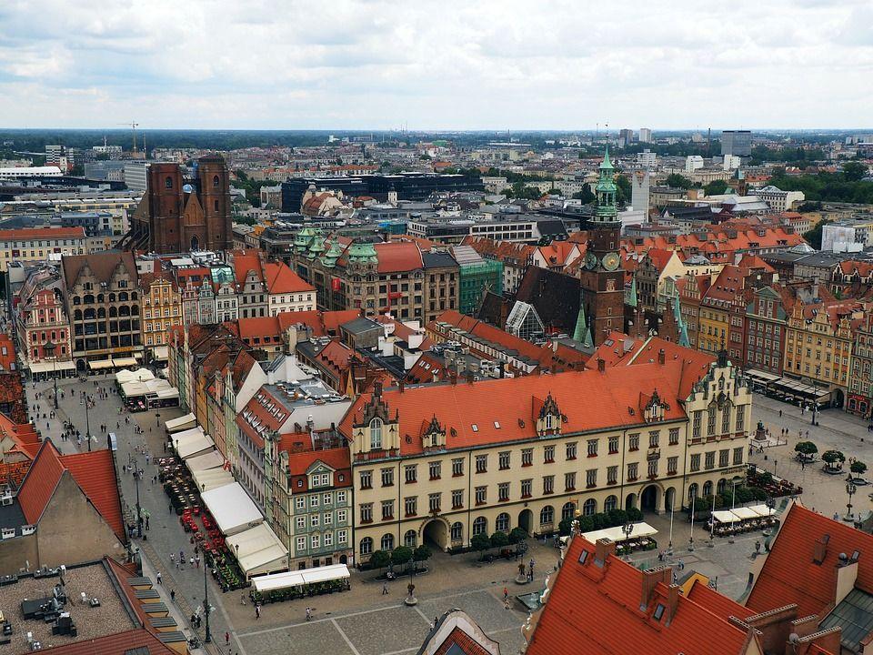 śródmieści Wrocławia - czy warto kupić tu mieszkanie?
