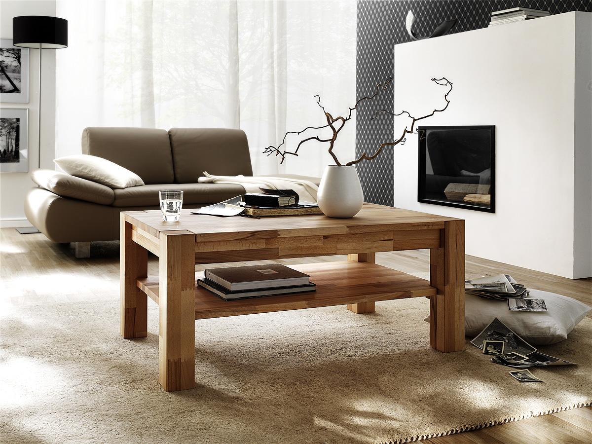 stolik kawowy drewniany PITER Mebel4u
